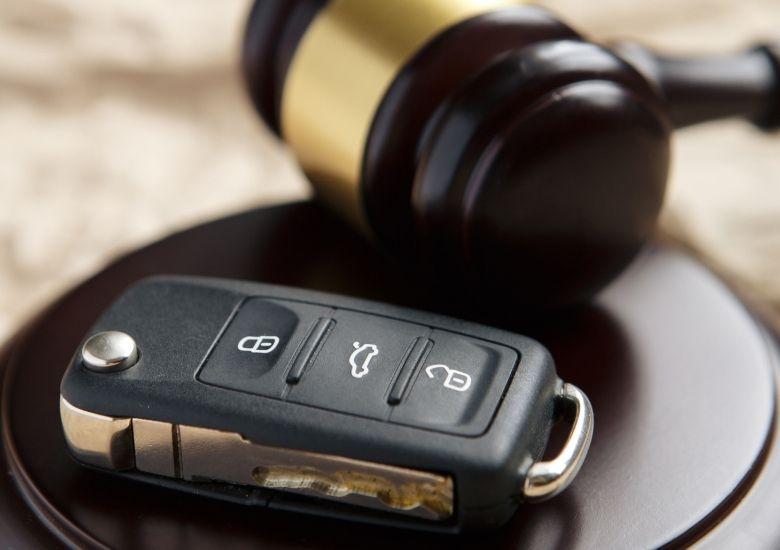 Traffic Law Attorney Salisbury MD